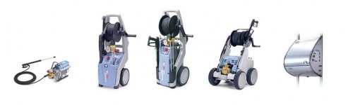 Helping make an informed choice to your jet wash requirements